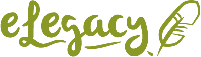 eLegacy Logo