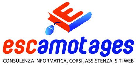 Escamotages logo centrale