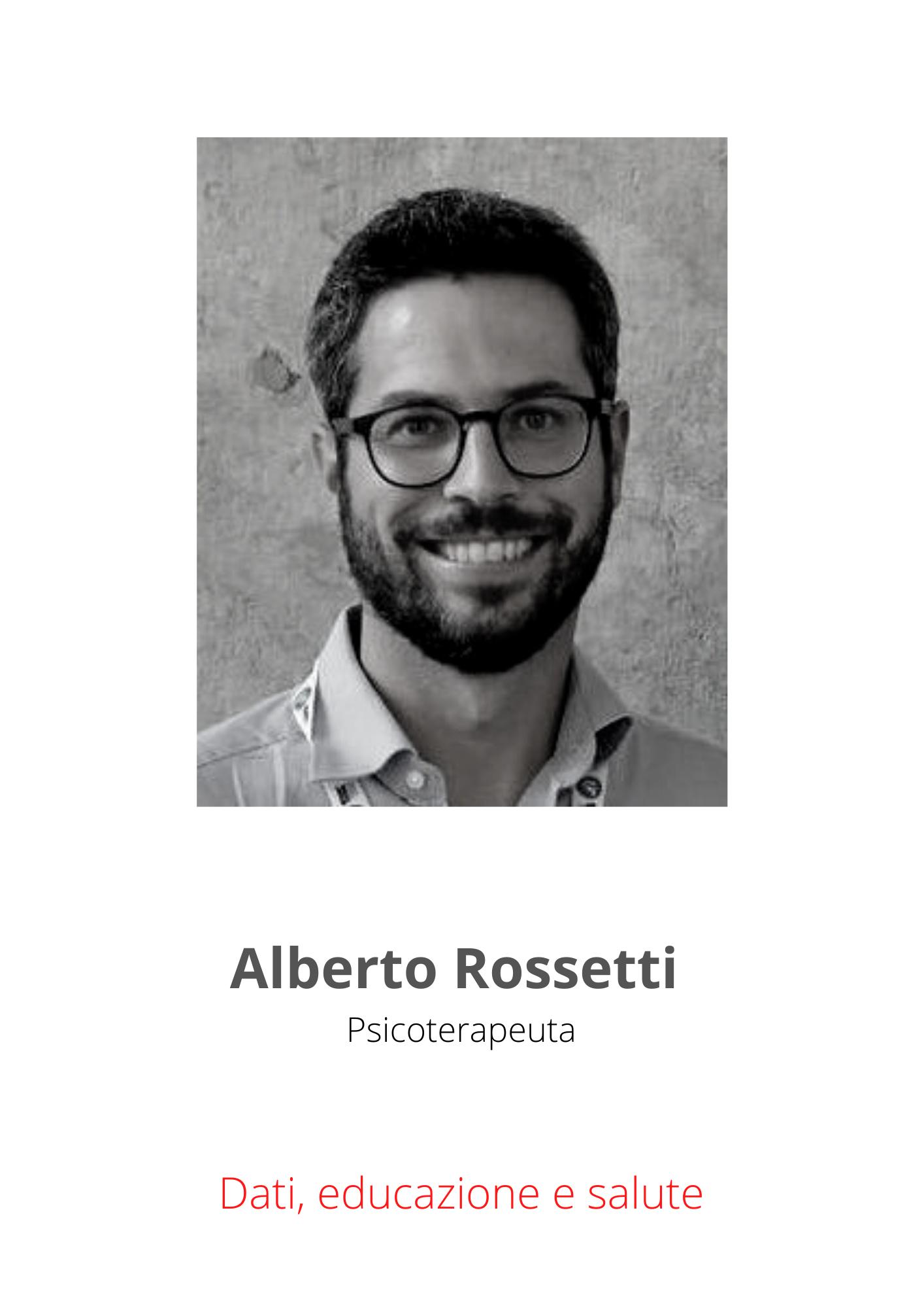 Alberto Rossetti(1)