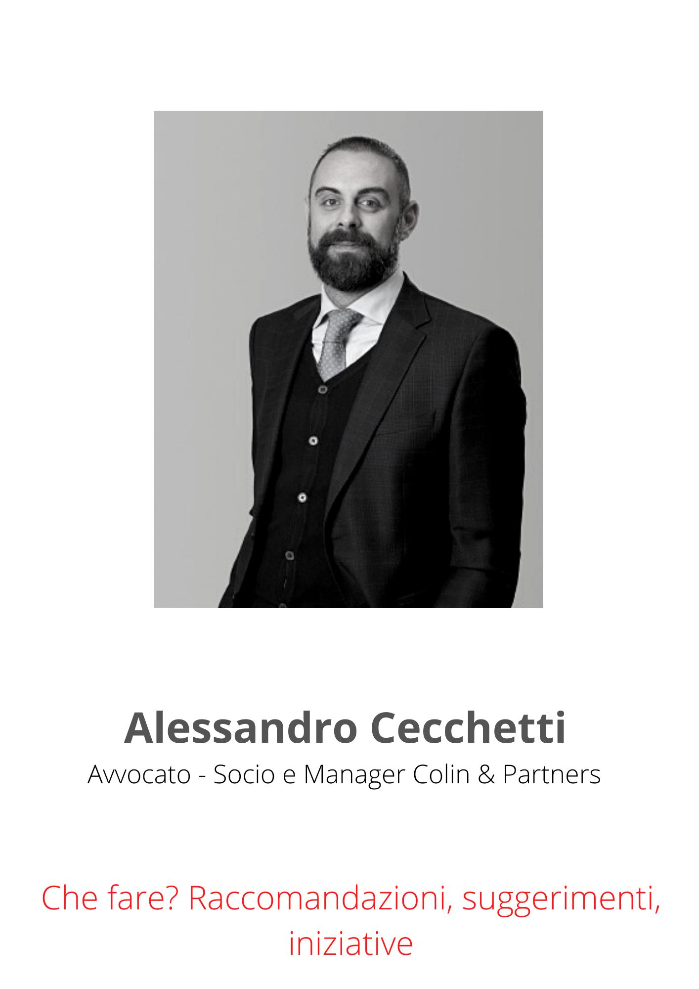 Alessandro Cecchetti(1)