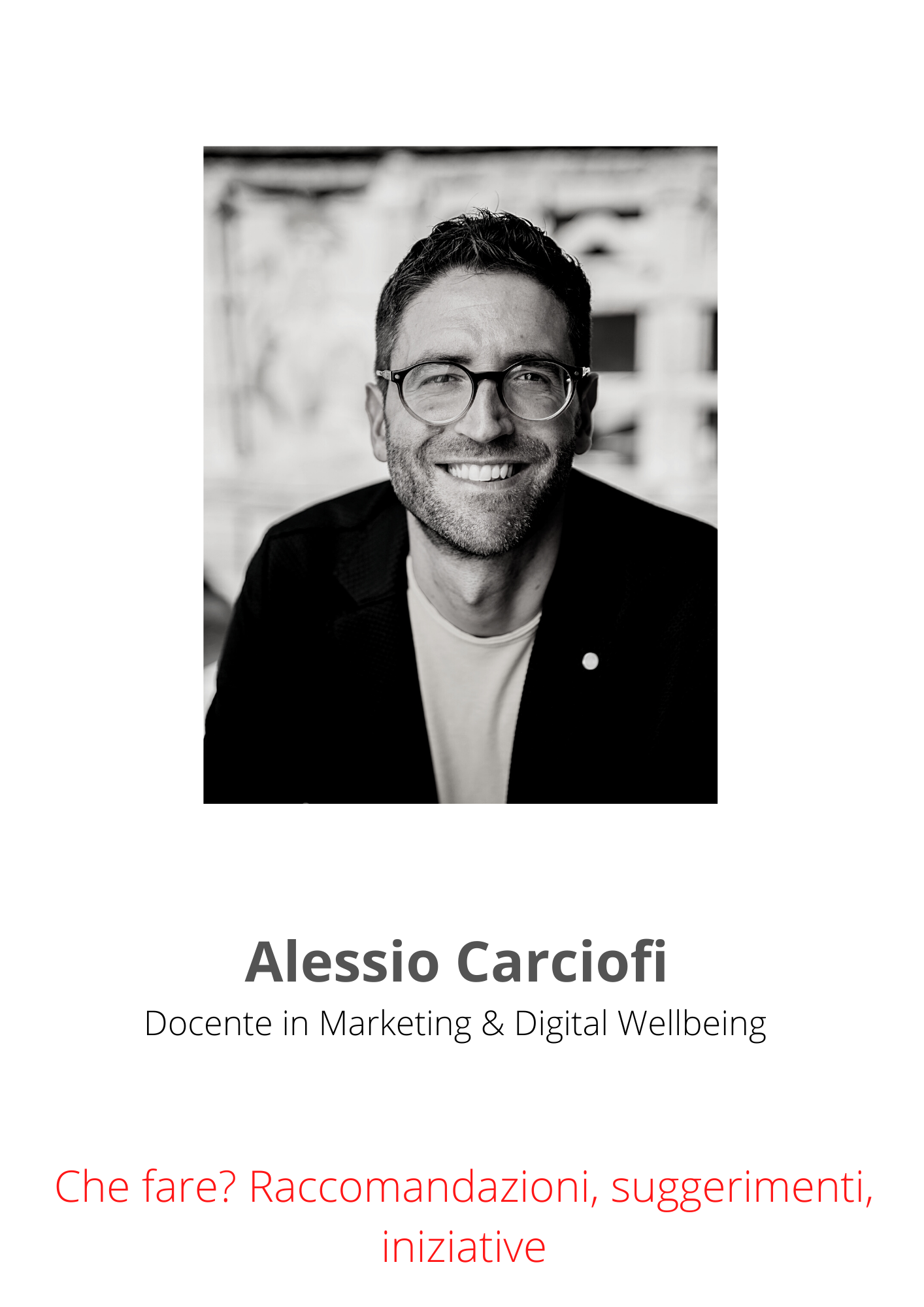 Alessio Carciofi