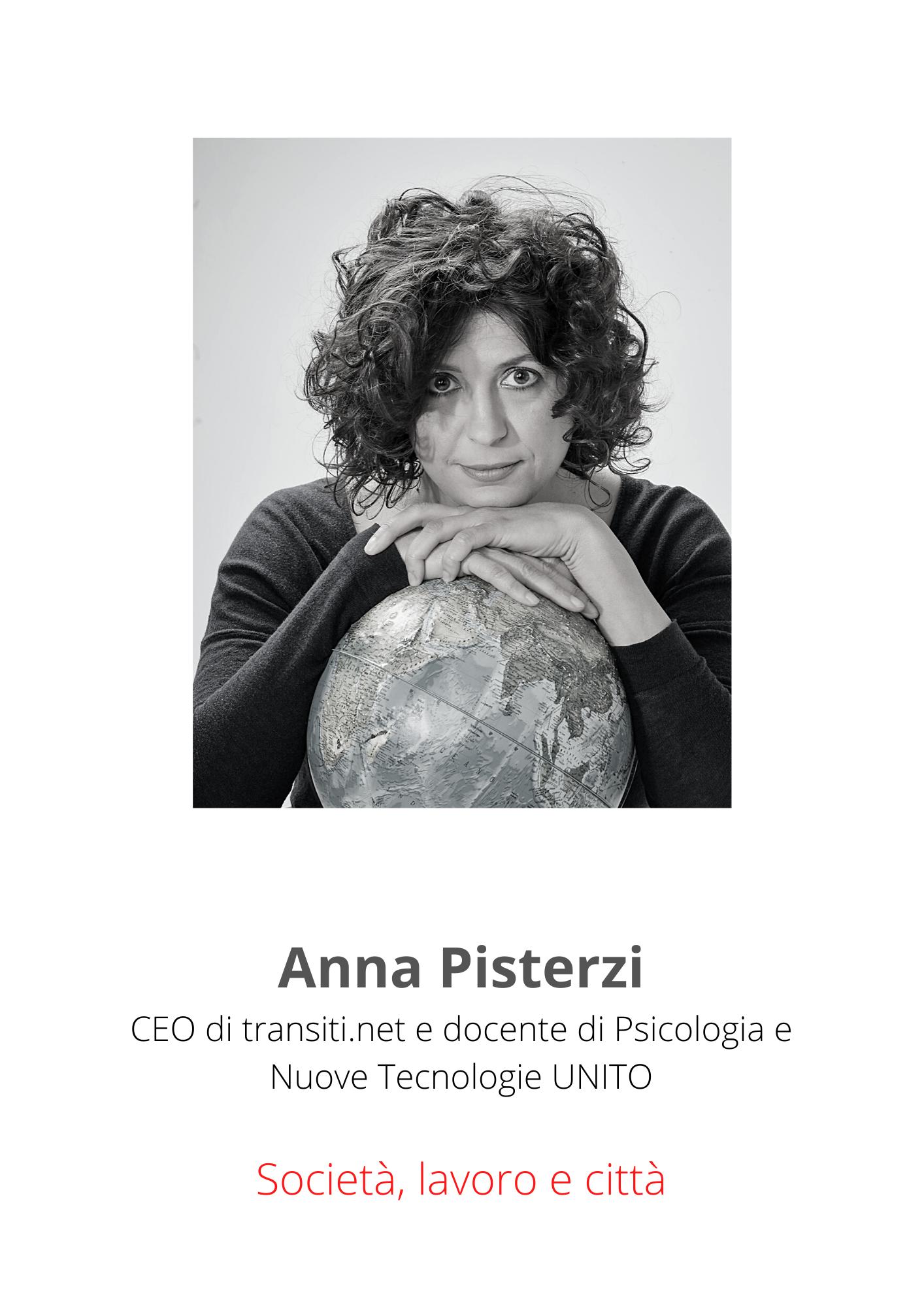 Anna Pisterzi