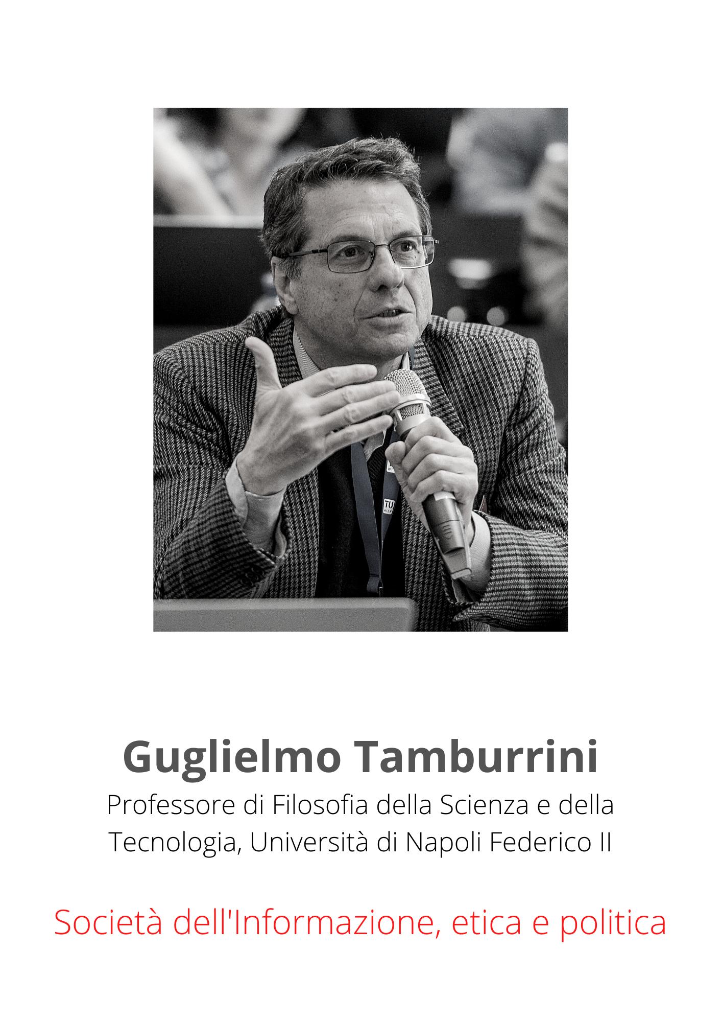 Guglielmo Tamburrini(1)