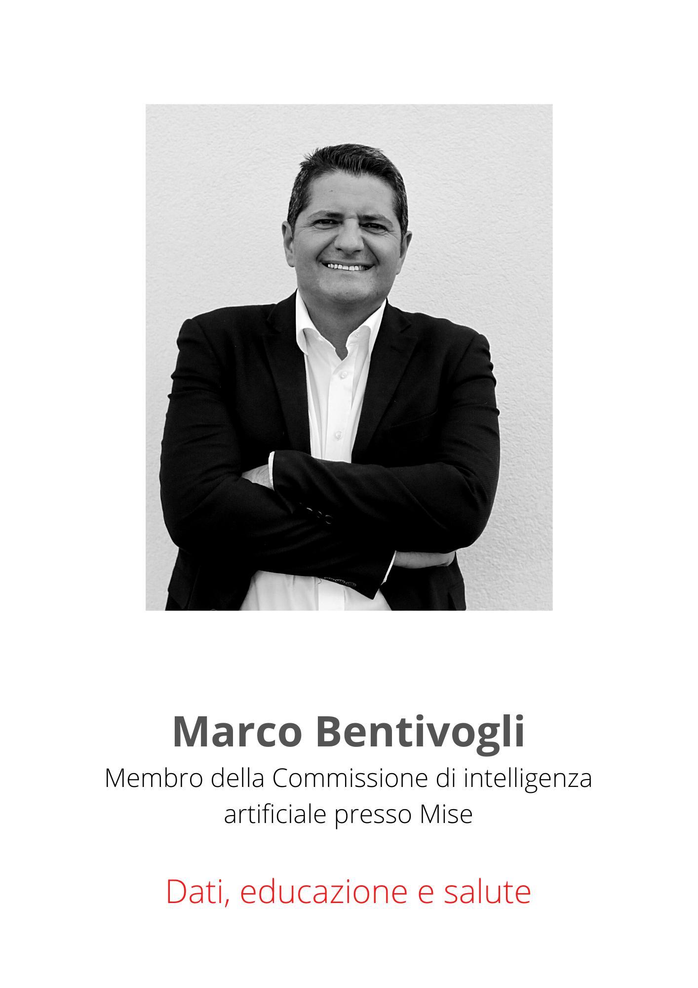Marco Bentivogli(1)