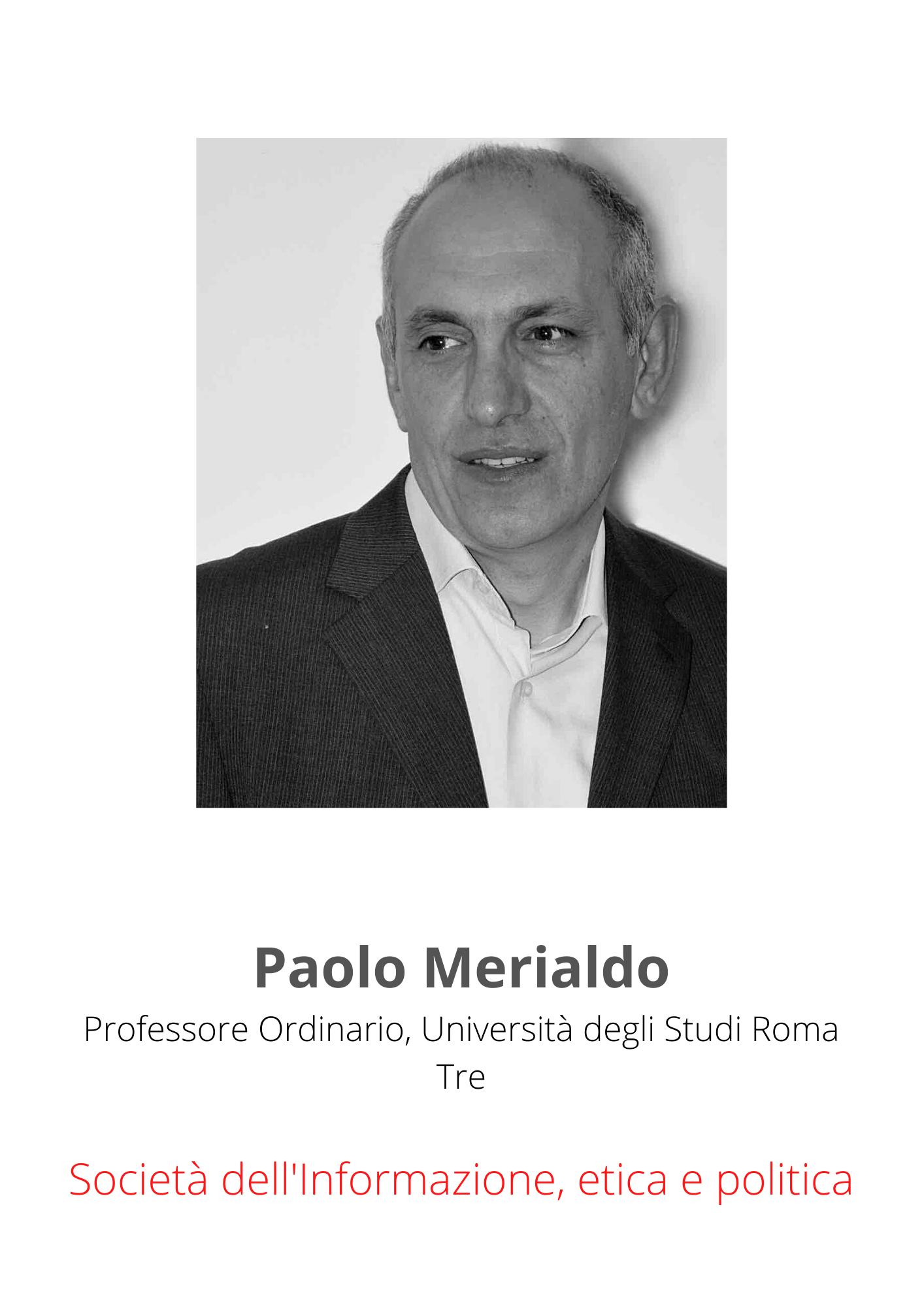 Paolo Merialdo