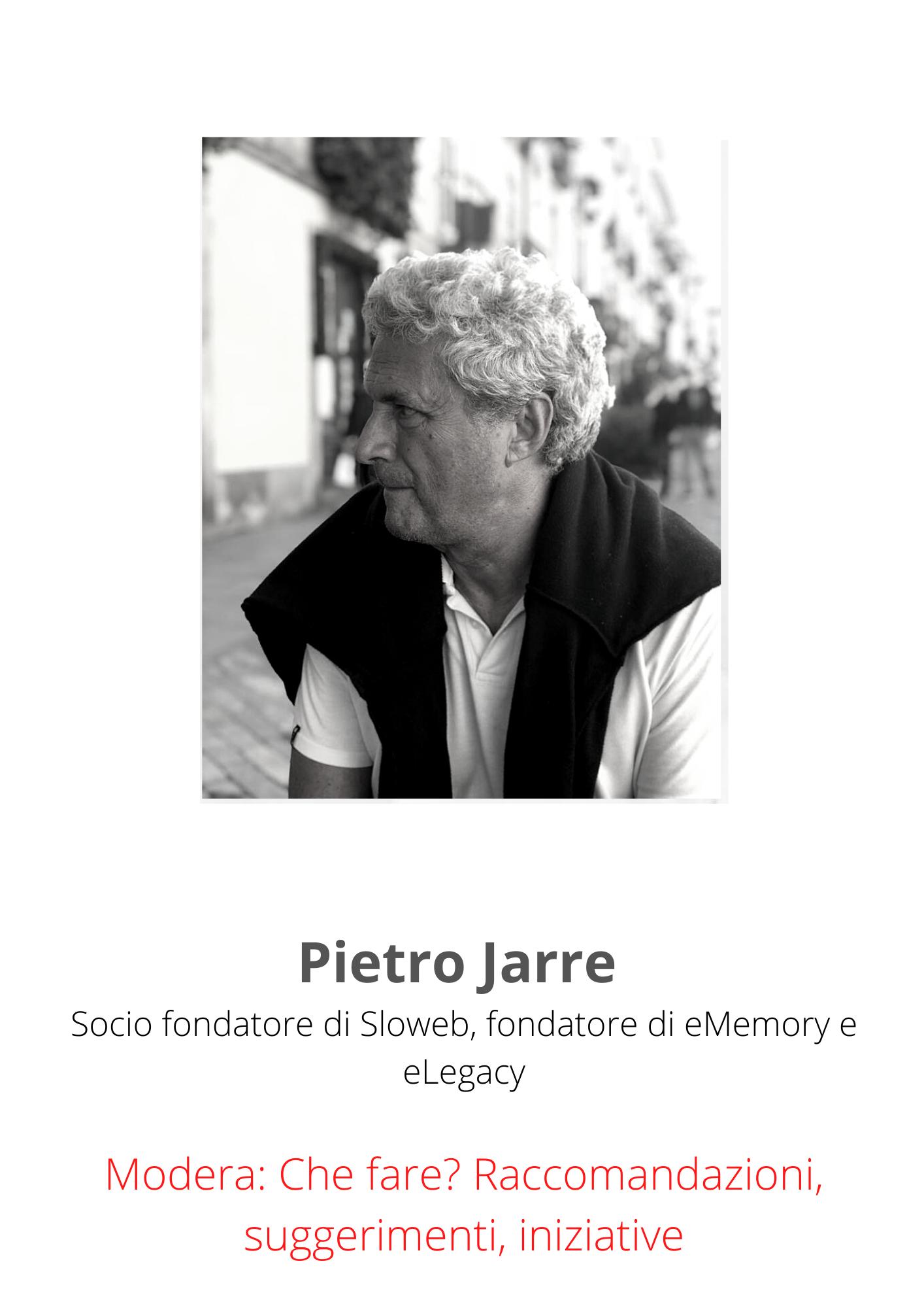 Pietro Jarre