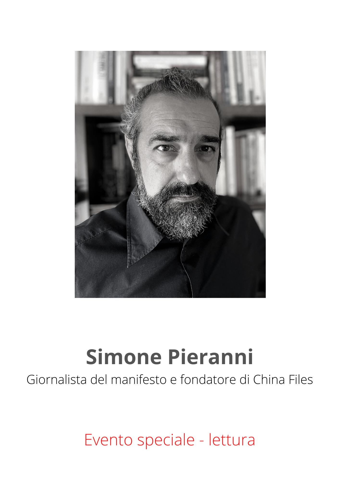 Simone Pieranni(2)