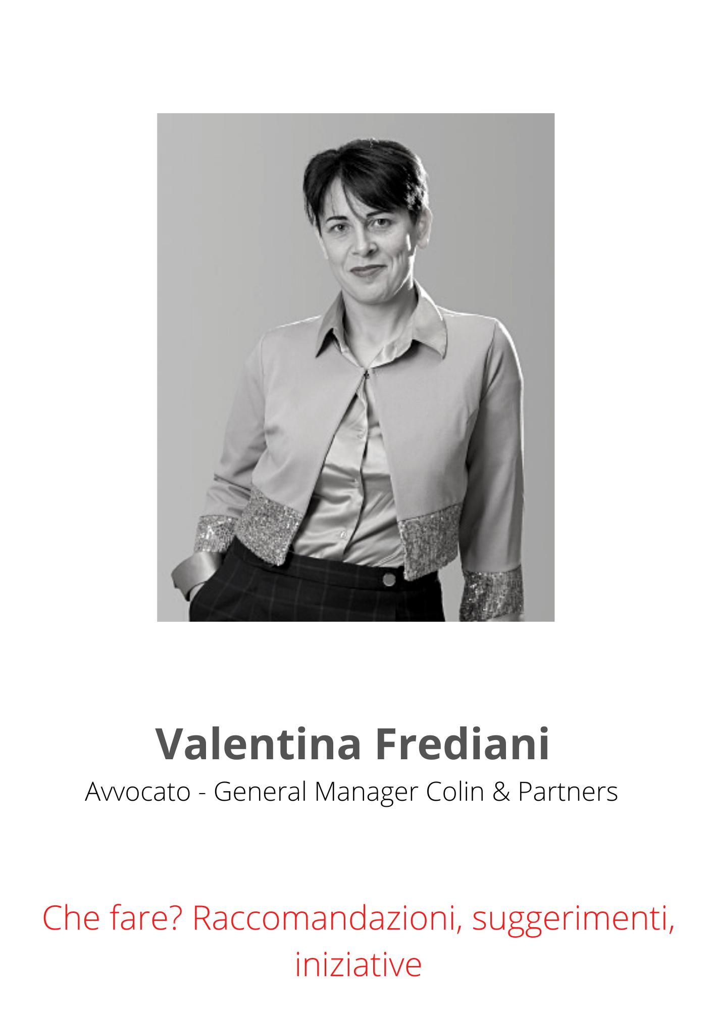 Valentina Frediani(1)