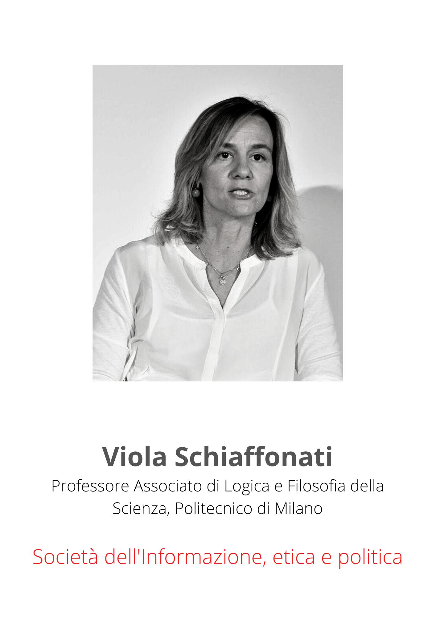 Viola Schiaffonati